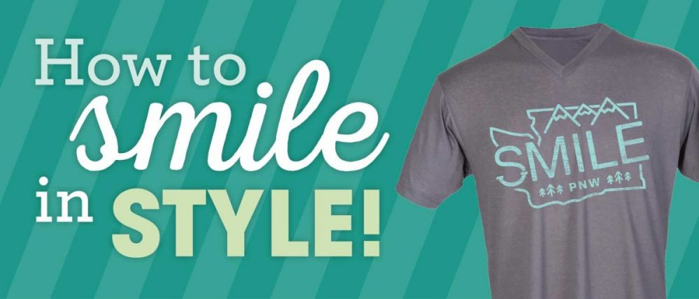 New Smiles T-Shirts